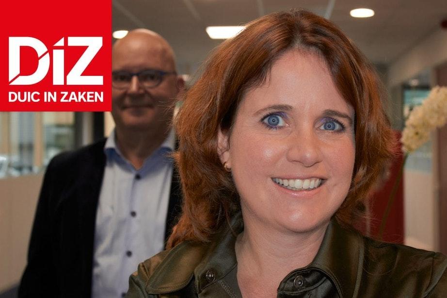 DUIC in Zaken #13 met Josien van Breda, directeur van Parkmanagement Lage Weide