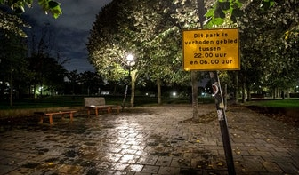Moet het Griftpark in Utrecht definitief 's nachts verboden gebied worden?