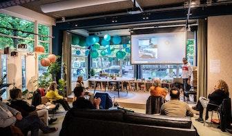 Asielzoekerscentrum al dertig jaar in Utrechtse wijk Oog in Al