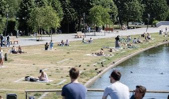 Utrecht ontvangt 2,8 miljoen euro vanwege ontdekking bacteriepopulatie in Griftpark