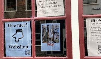 Café DeRat maakt kalender van eigen katten en doet 'poezenfoto-oproep'