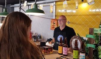 Pop-up winkel met alleen maar speciaalbier opent eind deze week in Utrecht