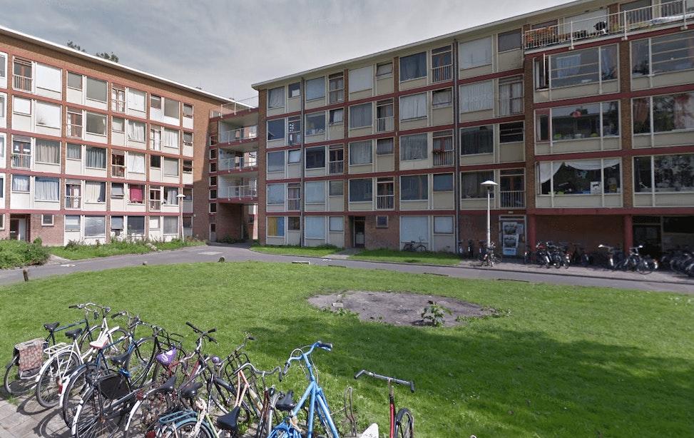 Politie grijpt in op IBB in Utrecht; 'Op acht adressen werd flink gefeest'