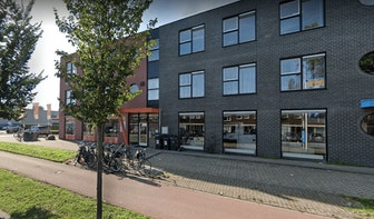 Inbreker op heterdaad betrapt in bedrijfspand Amsterdamsestraatweg