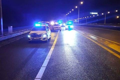 Politie arresteert verdachten van mogelijk schietincident op snelweg bij Utrecht
