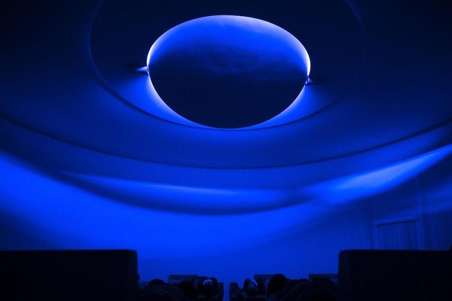 Bijzondere installatie in Utrecht: Spectrum is een mix van lichtkunst, performance, muziek en vormgeving