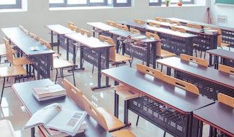 Utrecht komt met nieuwe regelgeving voor schoolgebouwen; Groener, veiliger en meer samenwerking