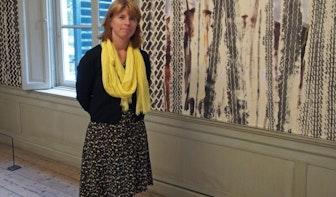 Podcast Oud-Utrecht: Wendy Landewé over Oud-Amelisweerd