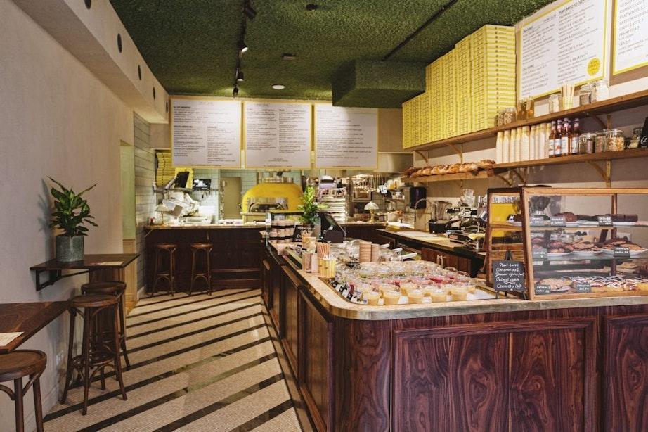 Restaurant Vegitalian geopend, voorlopig alleen voor afhalen en bezorgen in Utrecht