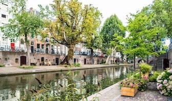 Drie wijzen moeten Utrecht helpen bij het herstellen van het wervengebied