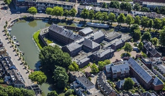 Omwonenden Utrechtse wietboot vangen bot bij de rechter