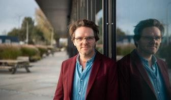 Utrecht volgens architect en directeur van Zecc Architecten Marnix van der Meer
