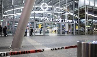 Rowdy onterecht opgepakt op Utrecht Centraal: 'Kreeg mitrailleur tegen m'n kop'