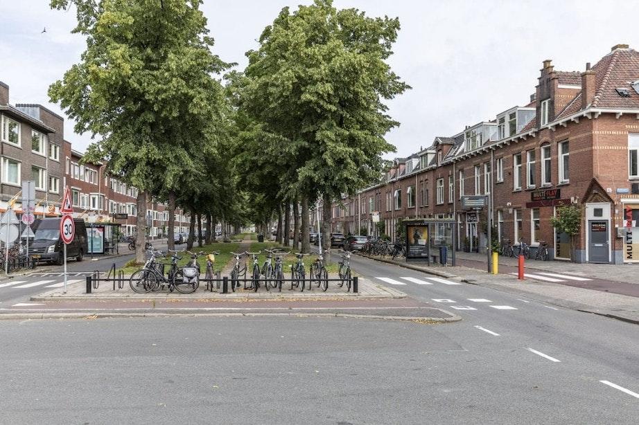 Dit zijn de plannen voor het zuidelijk deel van de Utrechtse Croeselaan