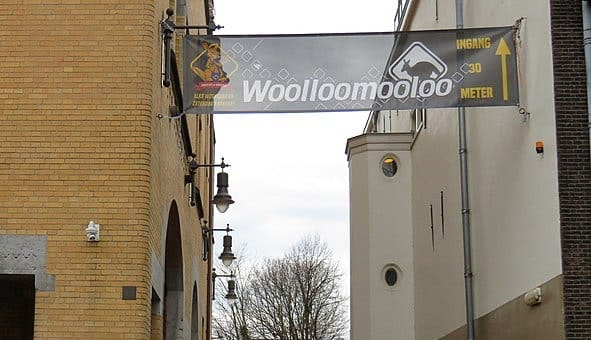 USC zet coronasnelteststraat op in Utrechtse discotheek de Woolloomooloo