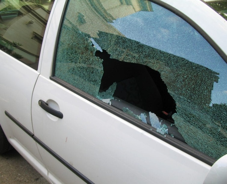 Minder auto-inbraken in Utrechtse binnenstad, meer in Lunetten