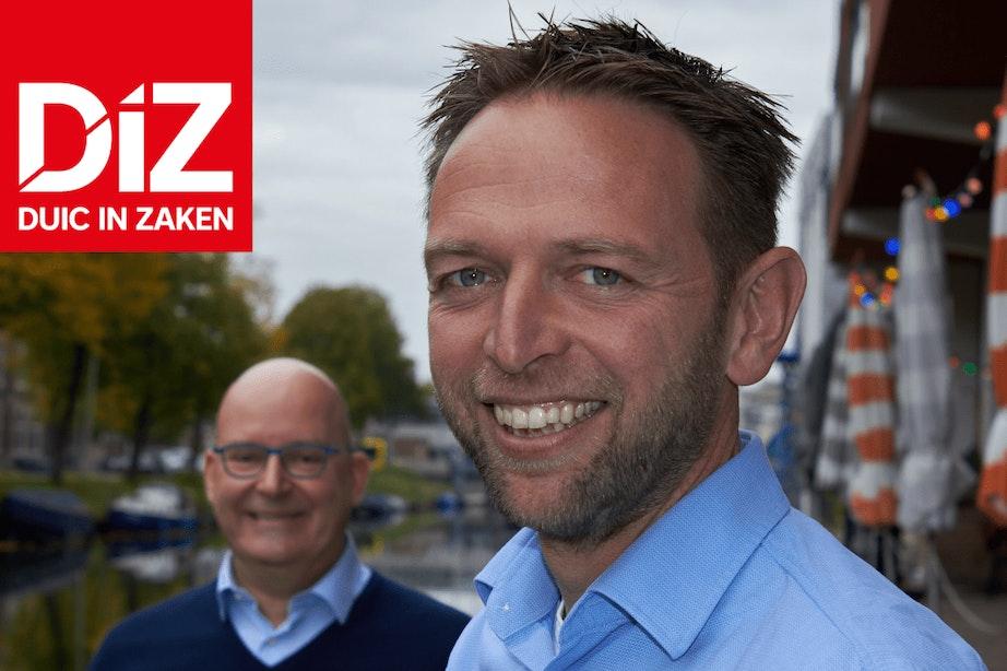 DUIC in Zaken #16 met Heerd Jan Hoogeveen van StartUpUtrecht