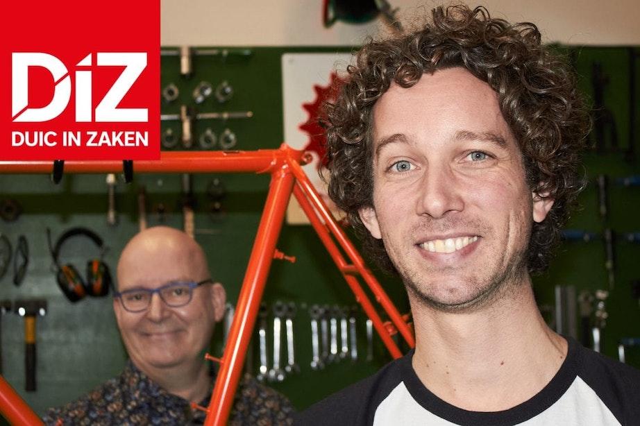 DUIC in Zaken: Bas Lievens krijgt jeukende handen van fietsbarrels in Utrecht