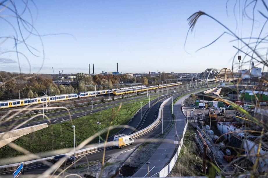 Plan voor miljardeninvestering in woningbouw en ov in onder meer Utrecht; nog 20 miljard van Rijk nodig