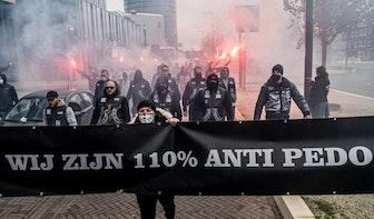 Utrechtse politiek vraagt opheldering over 'pedojagers' die actief zijn in de stad
