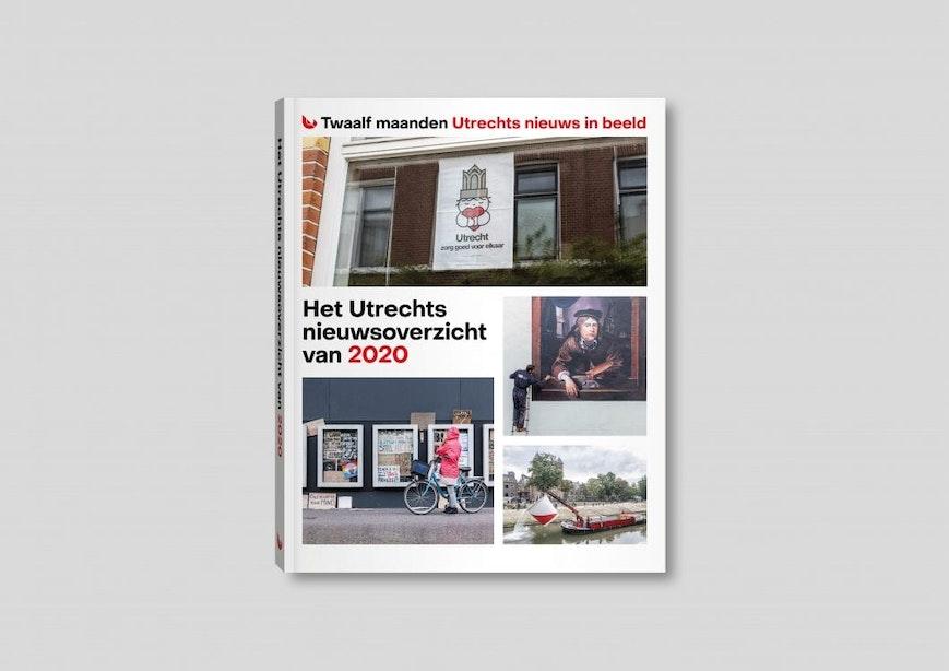 Het Utrechtse nieuwsoverzicht van 2020