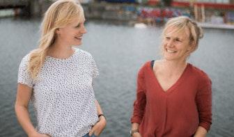 Senior & Student koppelt in Utrecht eenzame ouderen aan energieke studenten