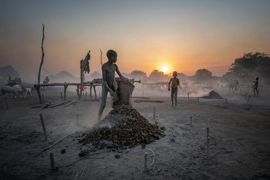 Utrechter Johan Gerrits wint National Geographic Fotowedstrijd 2020