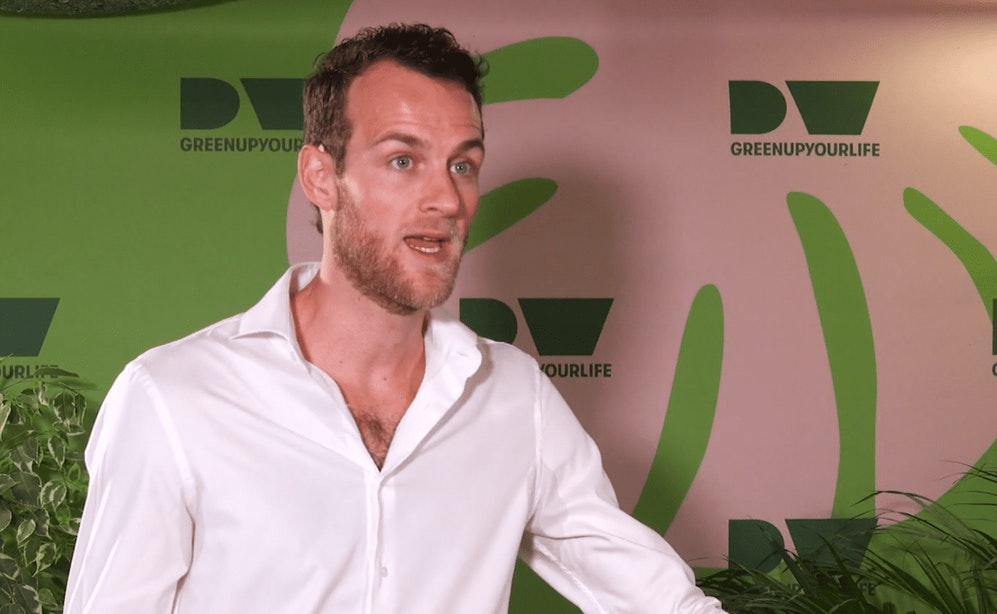 Het Utrechtse bedrijf Retourkoop wint duurzaamheidsprijs