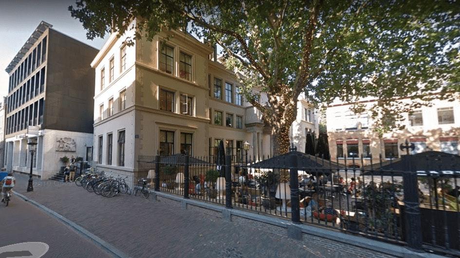 Sterrenchefs Erik van Loo en Peter Gast koken vier dagen in Utrechts Court Hotel