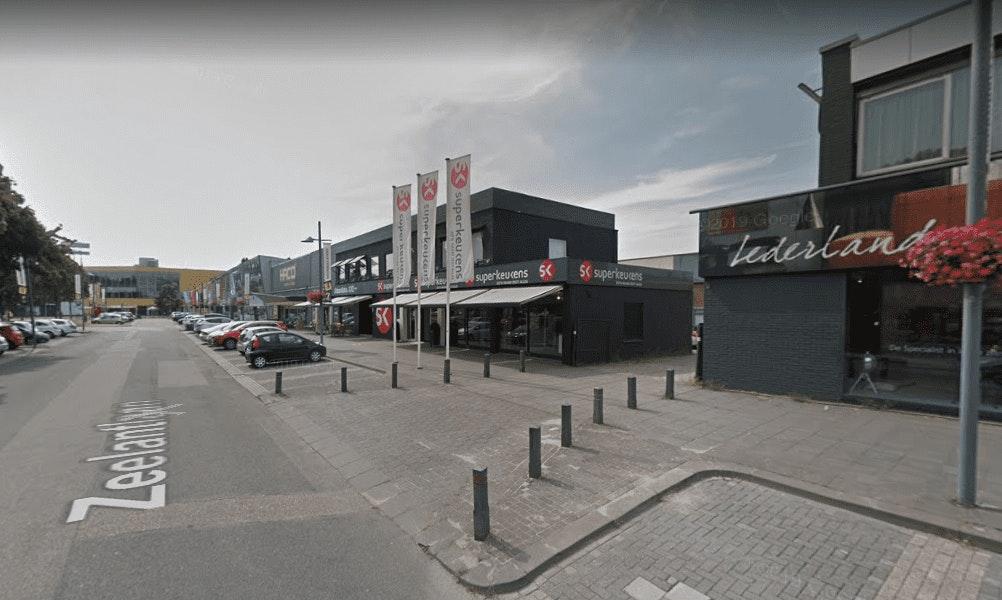 Woonboulevard in Kanaleneiland moet komende vijf jaar verder opknappen