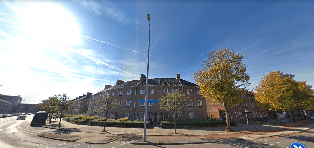 Plannen voor sloop en nieuwbouw in Utrechtse wijk Ondiep zijn definitief