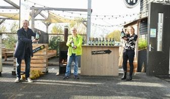 Utrechtse brouwerij Maximus steunt Máximapark met nieuw biertje