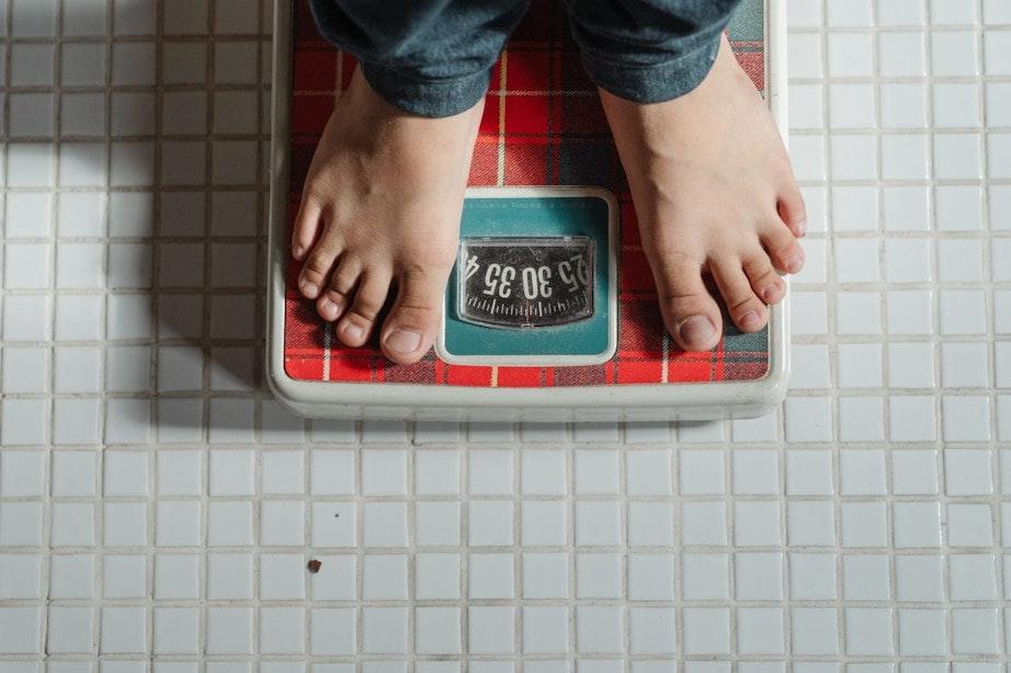 Overgewicht onder Utrechtse jongeren: de stand van zaken