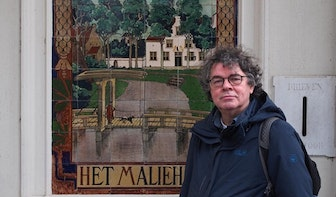 Podcast Oud-Utrecht: Hans Renes over de Maliebaan