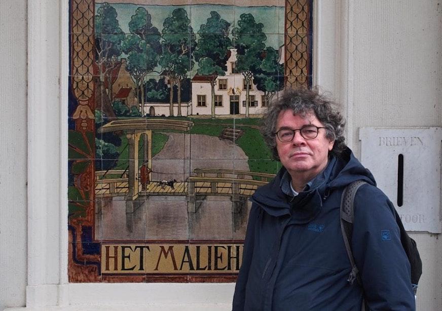 Podcast Oud-Utrecht: Hans Renes over de Maliebaan