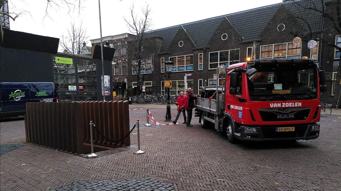 Coronaproof DOMunder in Utrecht opent poorten op 5 december