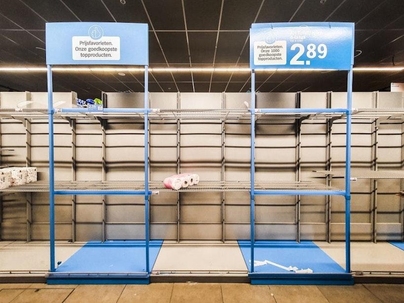 Utrechts fotografisch jaaroverzicht 2020