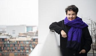 Utrechtse burgemeester Sharon Dijksma reageert op aankondiging avondklok