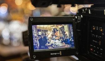 Videoclip: Utrechtse smartlap gemaakt door Artificial Intelligence