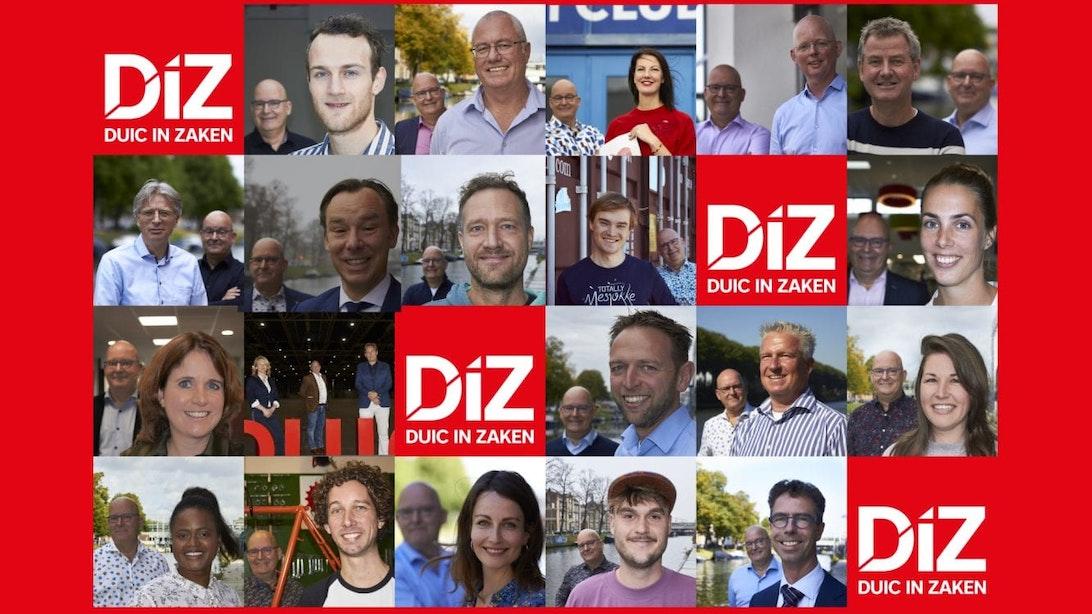 Kerstaflevering DUIC in Zaken: terugblik op 2020