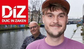 DUIC in Zaken #21: 'Ik wil in Utrecht de nummer 1 worden als het gaat om duurzame basics'
