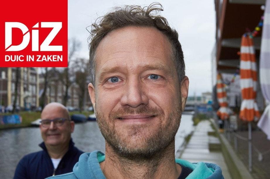 Oprichting Fairphone werd bijna persoonlijke ondergang van Bas van Abel