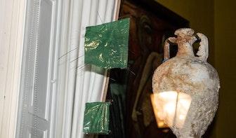 Politie bevestigt beschieting van pand aan Utrechtse Maliebaan