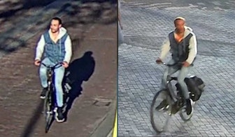 Politie Utrecht zoekt man die uit het niets vrouwen sloeg