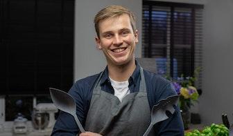 Utrechts gemaakt: Lepels die je helpen minder eten weg te gooien