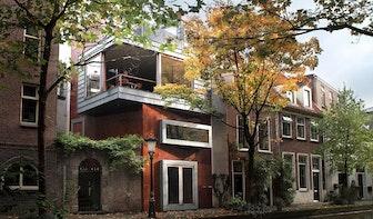 Nieuwe monumenten 1970-2000: Architectenwoning aan de Rondpoort