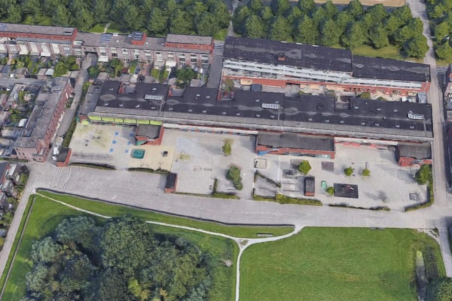 Utrechtse school voorkomt sluiting door nieuw ventilatiesysteem, maar niet iedereen is blij
