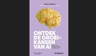 Utrechter publiceert boek over Artificial Intelligence