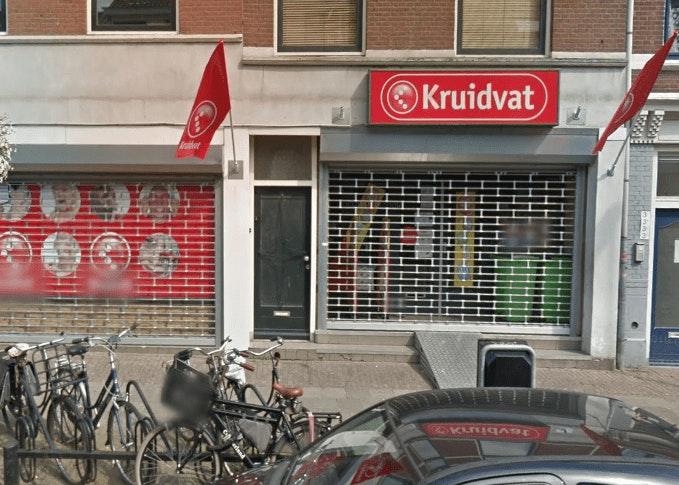 Getuigen gezocht van overval op winkel Utrecht; medewerker met steekwapen bedreigd