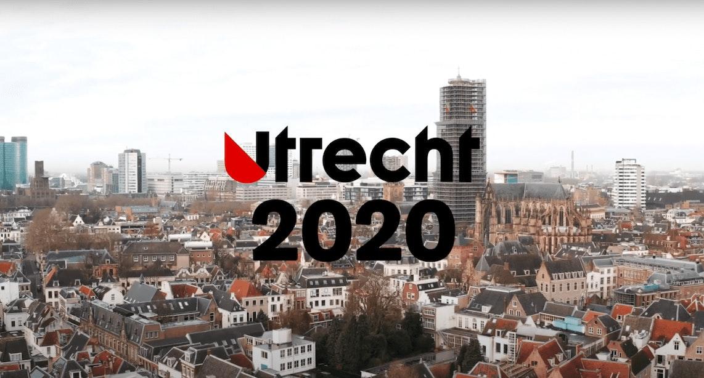 Gemeente Utrecht blikt terug op betekenisvolle momenten in videojaaroverzicht 2020
